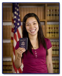 Getting A Green Card Visa