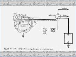 lucas a127 alternator wiring diagram and screenshoot of lucas a127 alternator wiring diagram attractive lucas alternator wiring schematic ornament electrical on lucas alternator wiring schematic