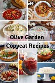 get the most loved olive garden copycat recipes today olivegarden copycat copycatrecipes