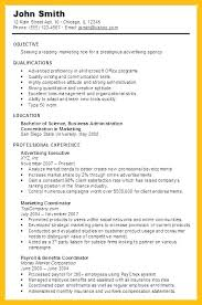 Resume Templates Chronological – Manuden