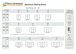 Sliding Door sliding door sizes standard photos : Closet Sliding Doors Standard Sizes