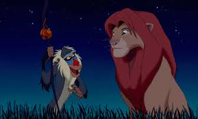 Rafiki Quotes