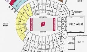 Camp Randall Student Section Seating Chart Inquisitive Camp Randall Stadium Seating Chart Camp Randall