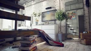 loft home design. Loft Interior Design Ideas Home