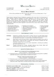 Sample Functional Resumes – Directory Resume Sample