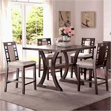 round counter height dining table set complete bar height kitchen table and chairs amazing coffee table highod