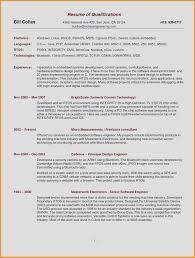 Live Career Resume Inspirational Good Resume Format Inspirational