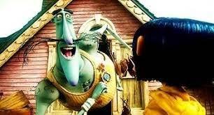 6 Minor Details That Reveal Major Things About Movie Worlds Coraline Coraline Art Coraline Jones