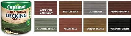 Wood Stains And Decking Staining Products Fhives Timber