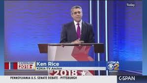 Ken Rice | C-SPAN.org