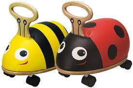 HOT* $24.98 (Reg $70) Ride n Roll Ride-On Toys