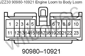 wilbo666 1jz gte jzz30 soarer engine wiring ci1 on wiring diagrams