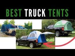 best truck tent 2019