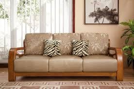popular living room furniture design models. New Model Fabric Cushion Living Room Wooden Sofa Set Popular Furniture Design Models