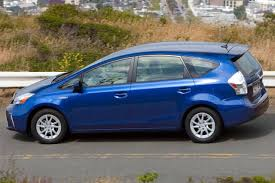 Used 2013 Toyota Prius v for sale - Pricing & Features | Edmunds