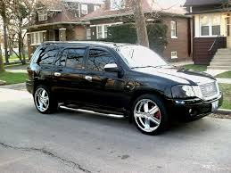 envoy denali rims | THESE BIG RED LETTERS HELP ME FIND MY POST | I ...