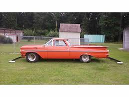 1959 Chevrolet El Camino for Sale | ClassicCars.com | CC-882505