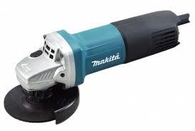 angle grinder machine. makita angle grinder 9553b menggunakan motor yang dirancang untuk tahan terhadap suhu tinggi sehingga mesin dapat dipakai waktu lama. machine