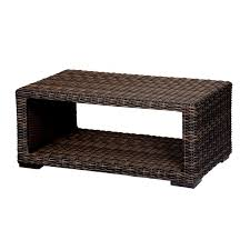 amazing of brown wicker coffee table coffee table best wicker coffee table design rattan and wicker