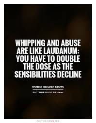 Quotes About Abuse
