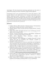 education in africa essay dbq
