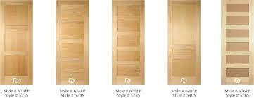 shaker interior door styles. Style Interior Doors Inspiration Idea Shaker With Royal Door Styles A