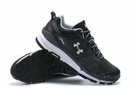 under armour running shoes black and white. running shoes gore-tex under armour black white charged and