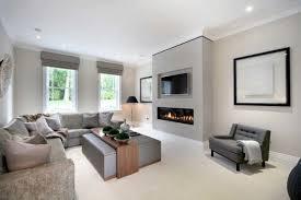 22 Gorgeous Grey Living Room Ideas