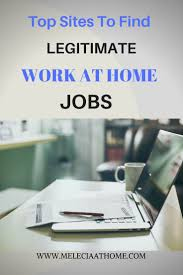 best ideas about best job search sites job 7 top sites to legit work at home jobs real home base job search