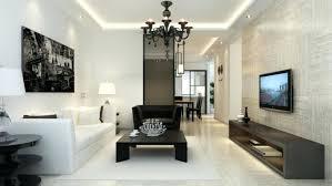 modern white living room furniture. Delighful Living A Modern Living Room White Furniture Minimalist  On