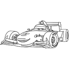 Small Picture Top 25 Free Printable Colorful Cars Coloring Pages Online