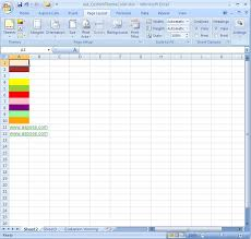 Excel Themes Create Default Theme In Excel
