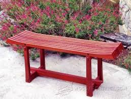 japanese wood furniture plans. japanese garden bench plans outdoor furniture and projects woodwork woodworking wood