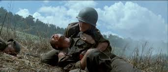 Image result for The Thin Red Line (1998)