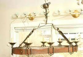 pot rack chandelier lighting fixtures hanging pot rack chandelier pot rack chandelier for kitchen bronze pot pot rack chandelier