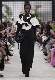 Elegant winter outfits designs 2018 ideas 2018 2019 Velentinofall201801jpg Myntra Valentino Fallwinter 201819 Womenswear Collection Fashion