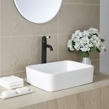 Bathroom Sink Material Ceramic Sink Kraususacom