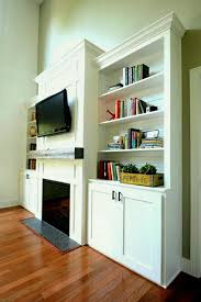 medium size of livingroom white living room built cabinets ins with corner modern fireplace designs decorating