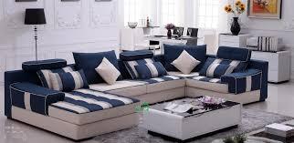 Sofa Fabulous Fabric Set L Shape 54 With 2