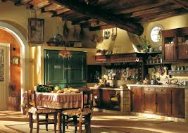 Old Country Kitchen Designs Alluring Tuscan Kitchen Design Ideas Tuscan Kitchen Decorating