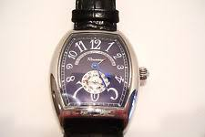 rousseau watch in wristwatches rousseau mens watch automatic movement