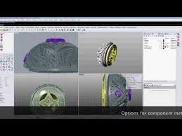 3d jewelry design software free