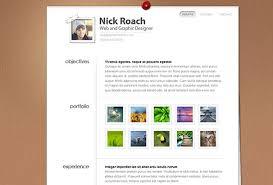 best cv  amp  resume wordpress themes