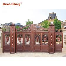 Gate Designs Photos Yard House Aluminum Main Entrance Gate Designs Sliding Aluminum Gates Buy Beautiful Entrance Gate Designs Metal Sliding Gate Design Aluminum House