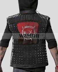 watch dog 2 vest
