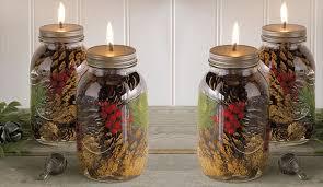 Decorating Canning Jars Gifts Christmas Decoration Ideas With Mason Jars Utnavi 50