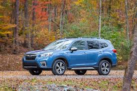 Subaru Forester Light Blue Subaru Forester The Car Connections Best Car To Buy 2019