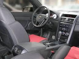 2007 Chevrolet Lumina Interior, lumina ss v12 - JohnyWheels