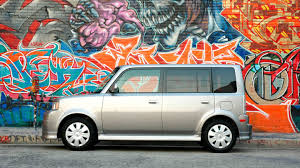 The Scion xB, and 9 Other Great Cars From Dead Brands - The Drive