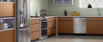 Reproduction Kitchen Appliances Appliance Collections To Match Every Style Ge Appliances